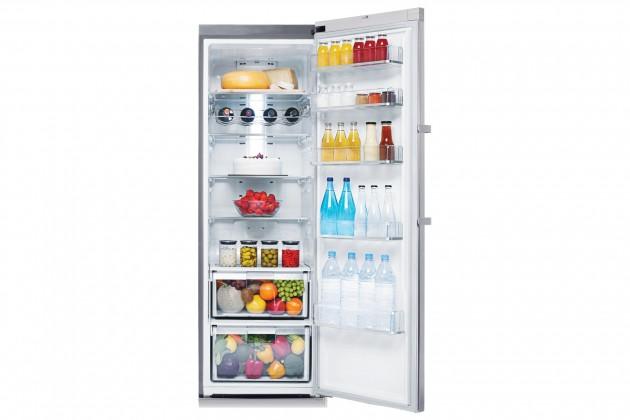 Samostatná lednička Samsung RR 92HASX1