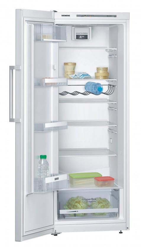 Samostatná lednička Siemens KS 29 VVW30