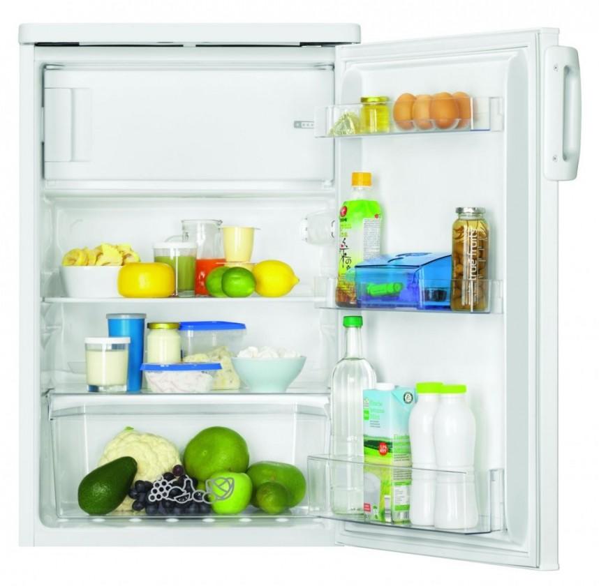 Samostatná lednička Zanussi ZRG 15800 WA