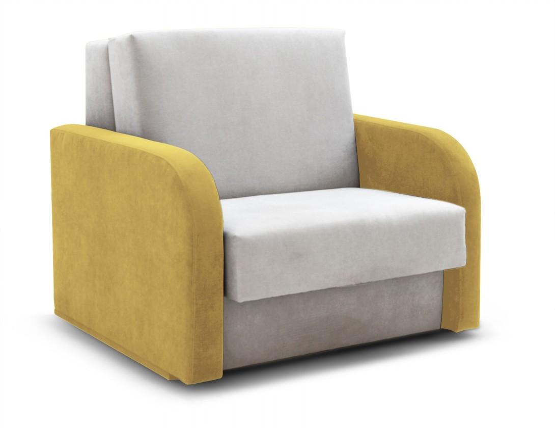 Samostatné křeslo Clip - Křeslo (sedák - orinoco 21)