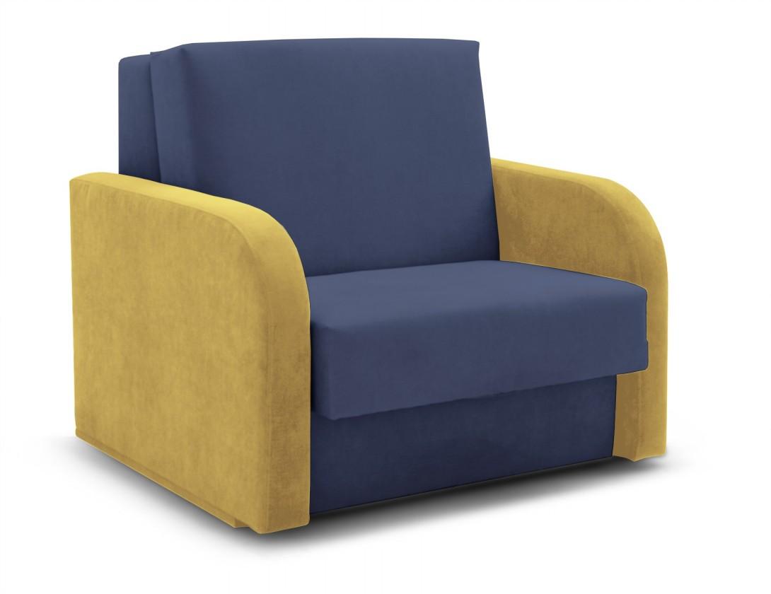 Samostatné křeslo Clip - Křeslo (sedák - orinoco 80)