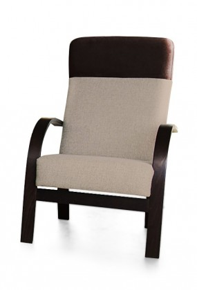 Samostatné křeslo Laura - křeslo (sedák - orinoco 23)