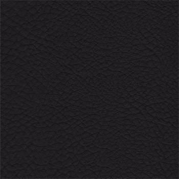 Samostatné křeslo Planpolster A+ - Křeslo (antonio black 140909/plastový kluzák)