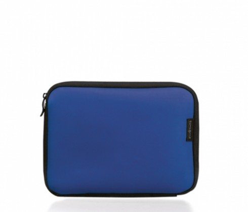 "Samsonite pouzdro 9.7"" IPAD SLEEVE Dark Blue"
