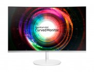 "Samsung C27H711 - LED monitor 27"" LC27H711QEUXEN"