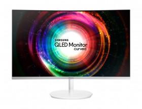 "Samsung C32H711 - LED monitor 32"" LC32H711QEUXEN"