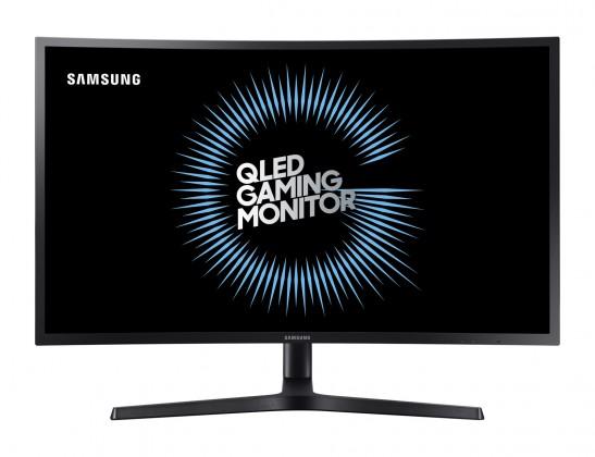 "Samsung C32HG70 - LED monitor 32"" LC32HG70QQUXEN"