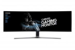 "Samsung C49HG90 - LED monitor 49"" LC49HG90DMUXEN"