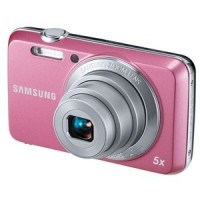 Samsung EC-ES80, růžový