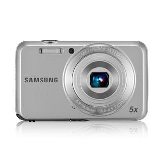 Samsung EC-ES80, stříbrný
