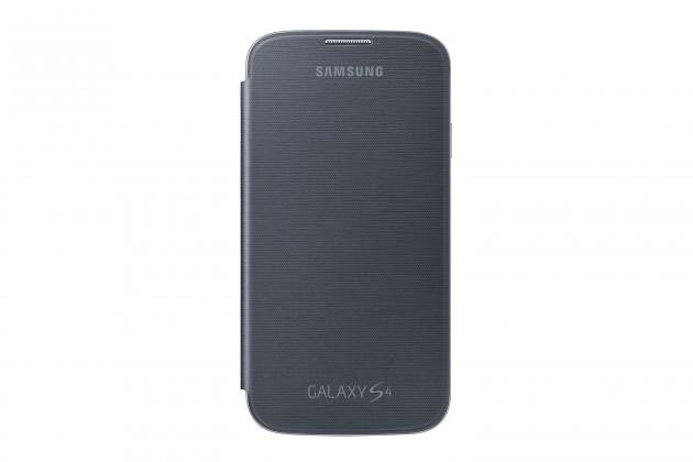 Samsung flip pouzdro pro Samsung Galaxy S4, černá