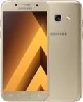 Samsung Galaxy A3 2017, zlatá ROZBALENO