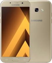 Samsung Galaxy A5 2017, zlatá POUŽITÉ, NEOPOTŘEBENÉ ZBOŽÍ