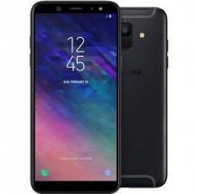 Samsung Galaxy A6 SM-A600 Black + dárky