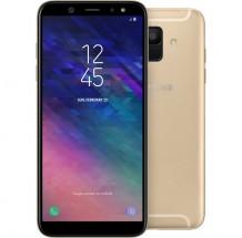 Samsung Galaxy A6 SM-A600 Gold + dárky