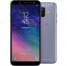 Samsung Galaxy A6 SM-A600 Lavender
