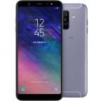 Samsung Galaxy A6+SM-A605 Lavender