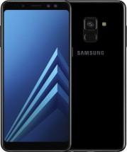 Samsung Galaxy A8  SM-A530 (32GB) Black + držák do auta
