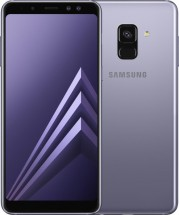 Samsung Galaxy A8  SM-A530 (32GB) Gray + držák do auta