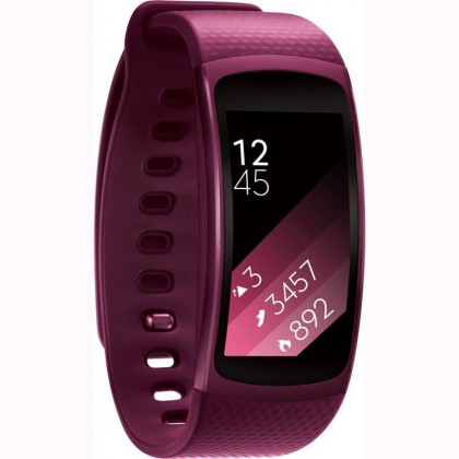 Samsung Galaxy Gear Fit 2 SM-R360, pink