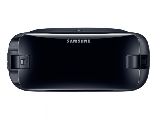 Samsung GALAXY Gear VR 2017, Black