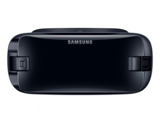 Samsung GALAXY Gear VR 2018, Black