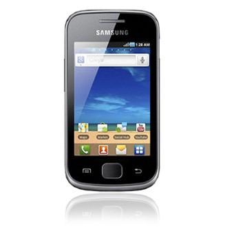 Samsung Galaxy Gio (S5660), černý