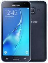 Samsung Galaxy J3 (2016) DUOS, černý