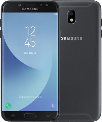 Samsung Galaxy J7 2017 SM-J730 Dual SIM Black