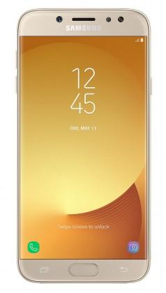 Samsung Galaxy J7 2017 SM-J730 Gold