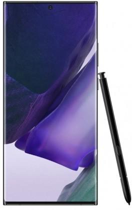 Samsung Galaxy Note Mobilní telefon Samsung Galaxy Note 20 Ultra 12GB/256GB, černá