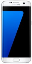 Samsung Galaxy S7 Edge G935F 32GB, bílá