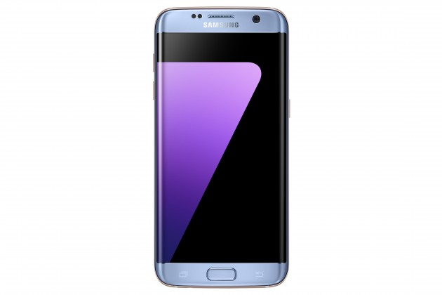 Samsung Galaxy S7 Edge G935F 32GB, modrá