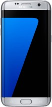 Samsung Galaxy S7 Edge G935F 32GB, stříbrná + Powerbanka ZDARMA