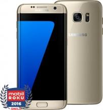 Samsung Galaxy S7 Edge G935F 32GB, zlatá