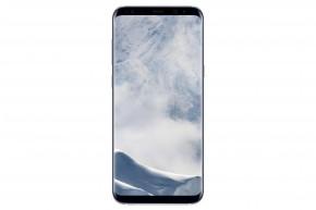 Samsung Galaxy S8+ Arctic Silver + microSD karta