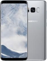 Samsung Galaxy S8 G950F, stříbrná