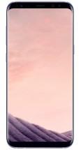 Samsung Galaxy S8+ Orchid Gray + microSD karta