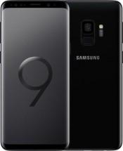 Samsung Galaxy S9 (SM-G960F) 256GB Dual SIM, černá + dárek