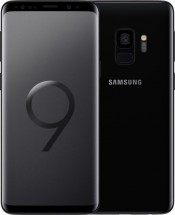 Samsung Galaxy S9 (SM-G960F) 64GB Dual SIM, černá + dárek