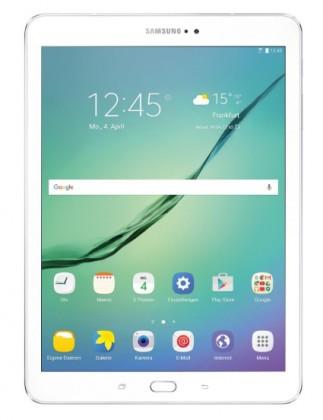 Samsung Galaxy Tab S 2 9.7 SM-T813NZWEXEZ, bílá