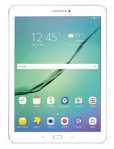 Samsung Galaxy Tab S 2 9.7 SM-T813NZWEXEZ, bílá + DRAK!
