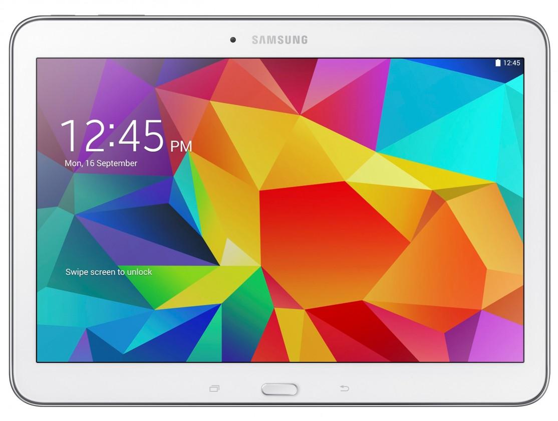 Samsung Galaxy Tab SM-T535NZWAXEZ
