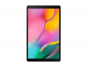 Samsung Galaxy TabA 10.1  SMT510 32GBWiFi, Stříbrná + ZDARMA sluchátka Connect IT
