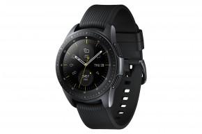 Samsung Galaxy Watch (42mm) černá