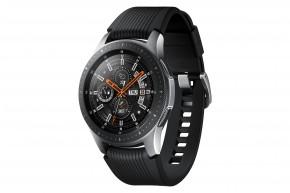 Samsung Galaxy Watch (46mm) stříbrná