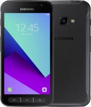 Samsung Galaxy Xcover4 SM-G390F, Black + dárky