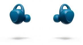 Samsung Gear IconX, blue ROZBALENO