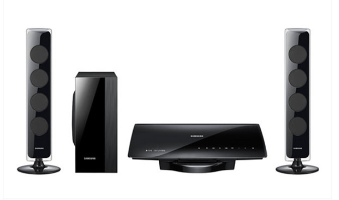 Samsung HT-D720