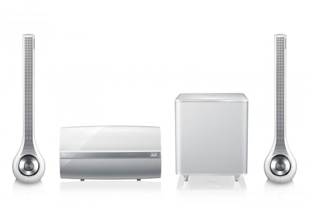 Samsung HT-ES6600